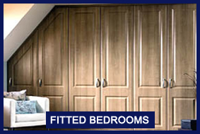 Fitted Wardrobes and Bedroom Furniture