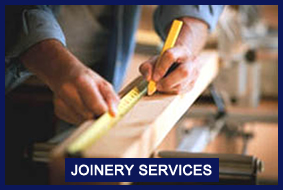 ** Joinery Services Cork, Dublin and Ireland